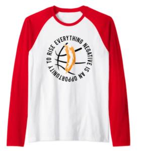 TIB Raglan Shirt