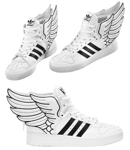 ADIDAS HERMES SHOES (1/2)