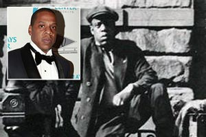 Jay-Z's been around since the 20s.