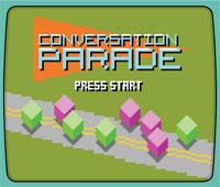 Conversation Parade