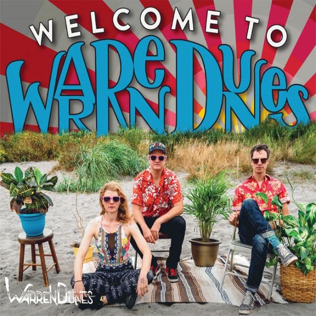 Welcome to zombo.com. I mean Warren Dunes.
