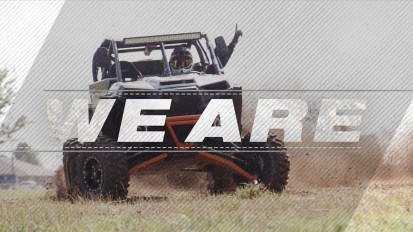We Are SuperATV
