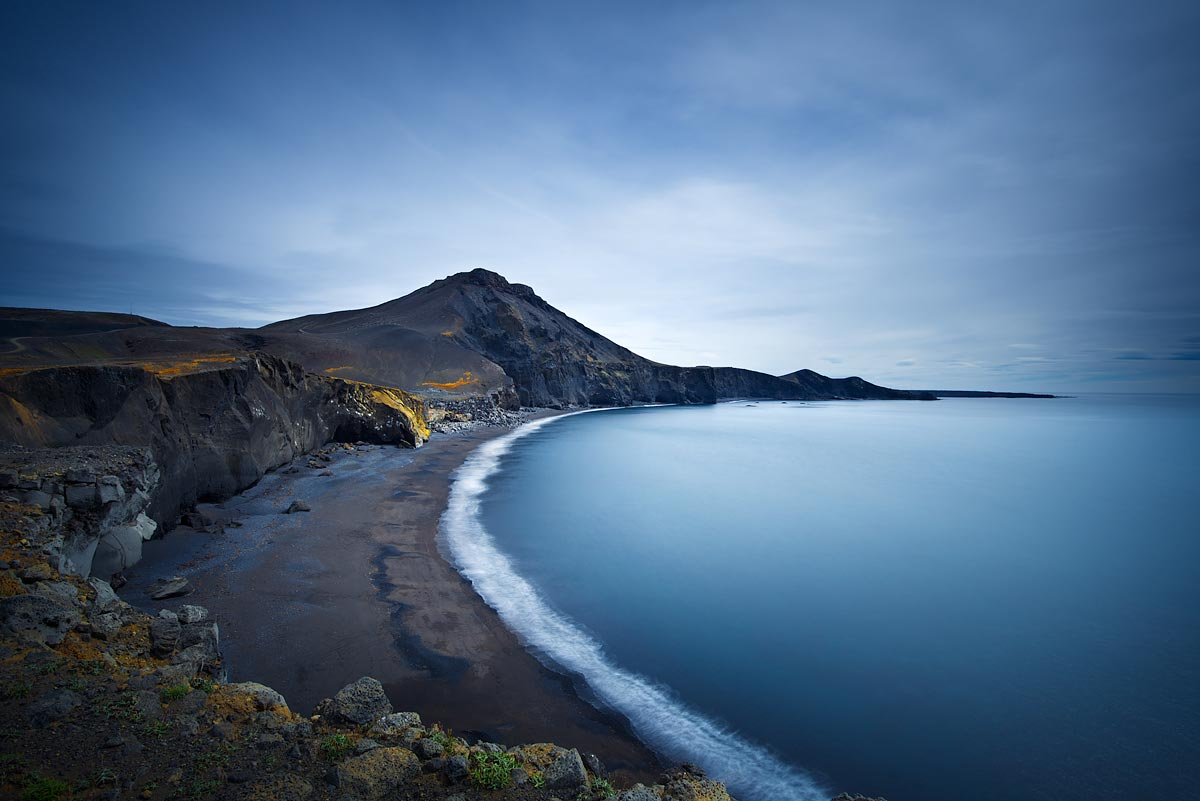 Stunning Views Of Iceland Captured By Jerome Berbigier