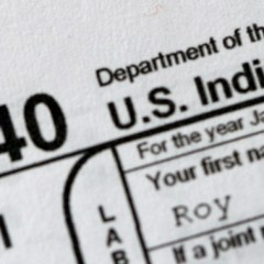 Early Approaches: The US Tax Forms Simplification Project