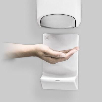 SwipeSense: Hygiene Sensor