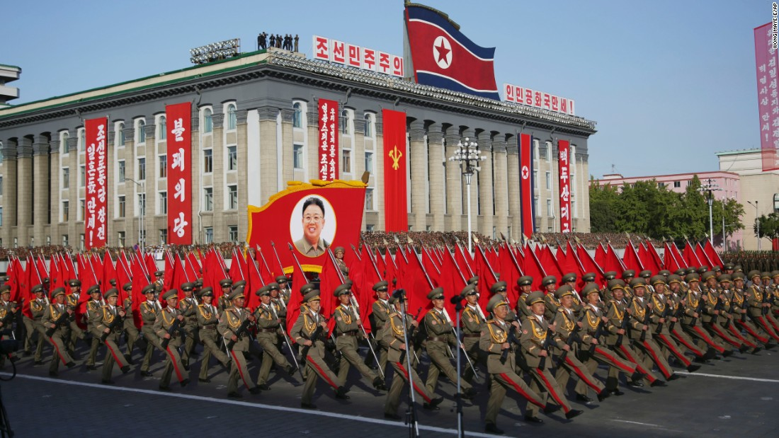 North Korea: Will it be Diplomacy or War?