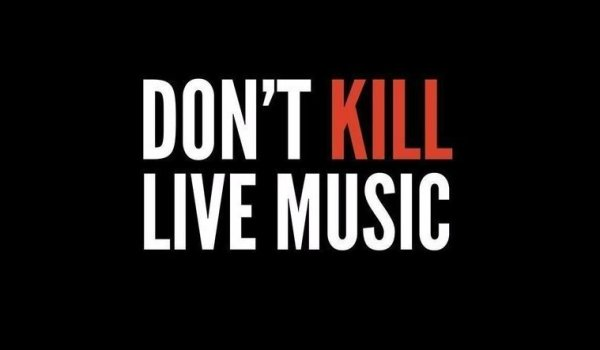 'Don't Kill Live Music' Petition Racks Up 100,000+ Signatures