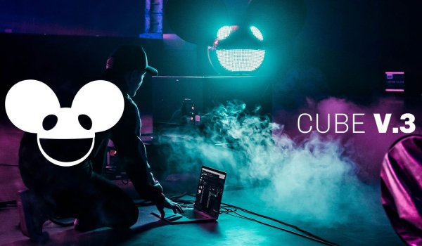 Deadmau5 Teases Full Tour With Cube 3.0 & New Album