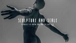 Anton Smit Sculpture
