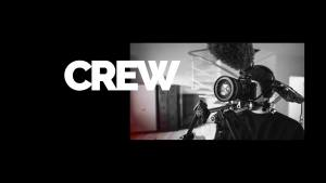 Videographer packages | Crew