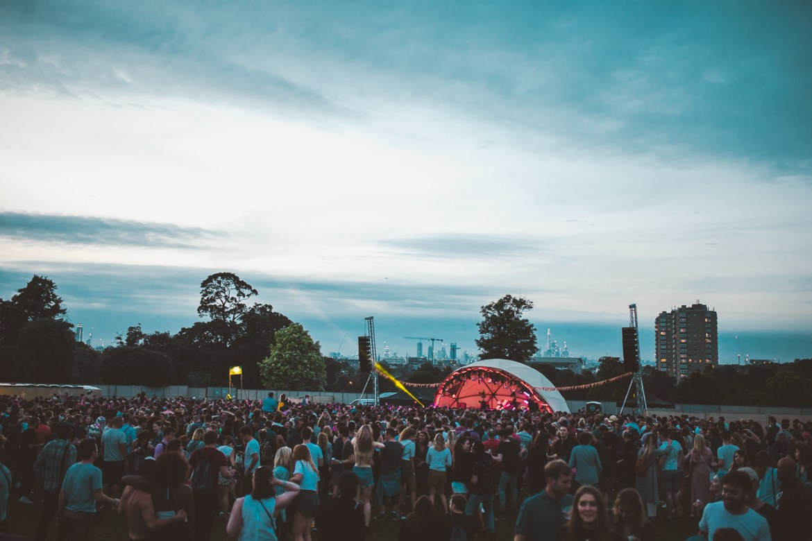 London music festivals you'll want to attend.