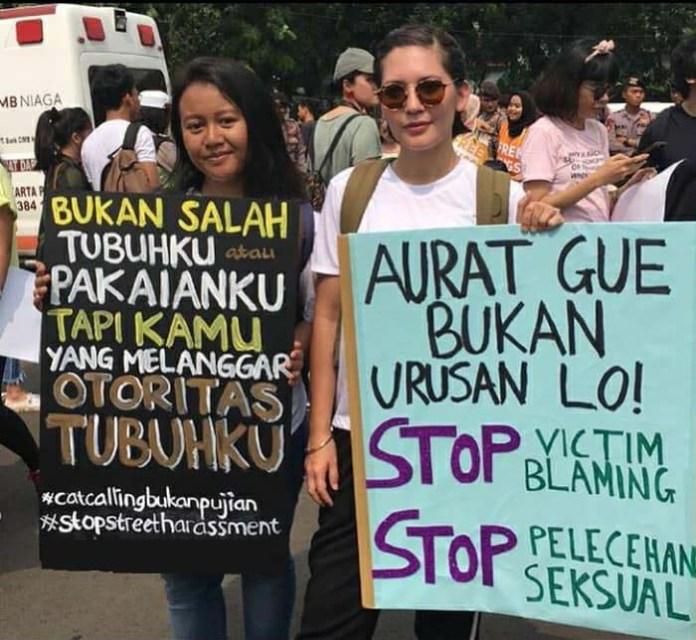 Perempuan Dan Kebebasan Seksual