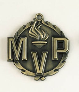 MVP-Medal