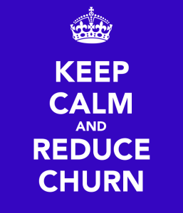 keep-calm-and-reduce-churn
