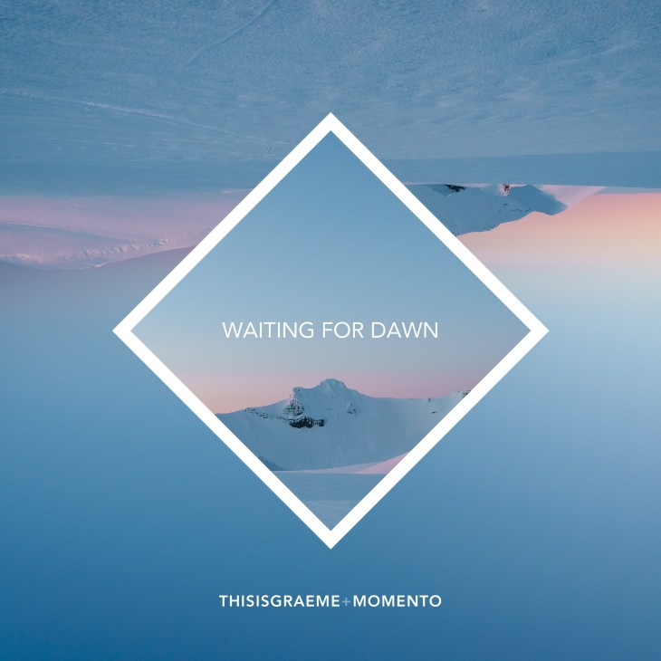 Waiting For Dawn - by MOMENTO and THISISGRAEME is Out Now On All Streaming Media