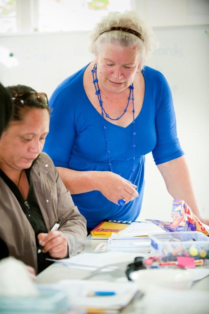 What is tuakana-teina?  Concepts from Te Ao Maori we use in education  tuakana teina