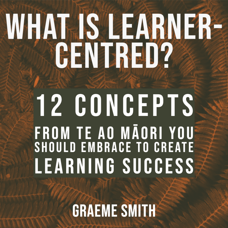 What is learner-centred?