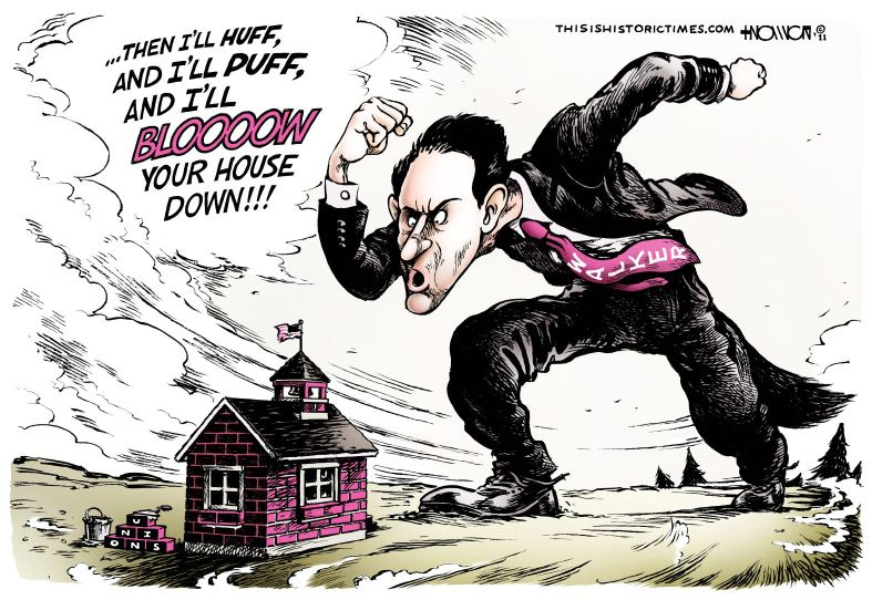 Scott Walker Blows