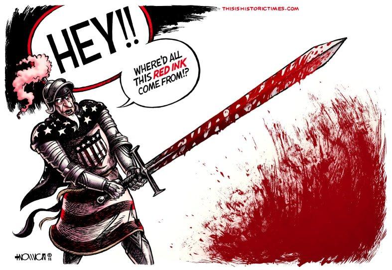 War Ink