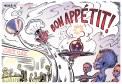 Bomb Appetit