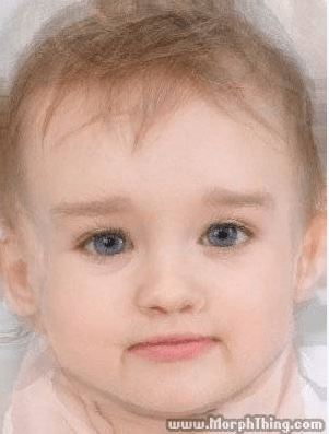 Baby Morphing With Two Pictures : morphing, pictures, Merge, Faces, Results, Videos, Articles