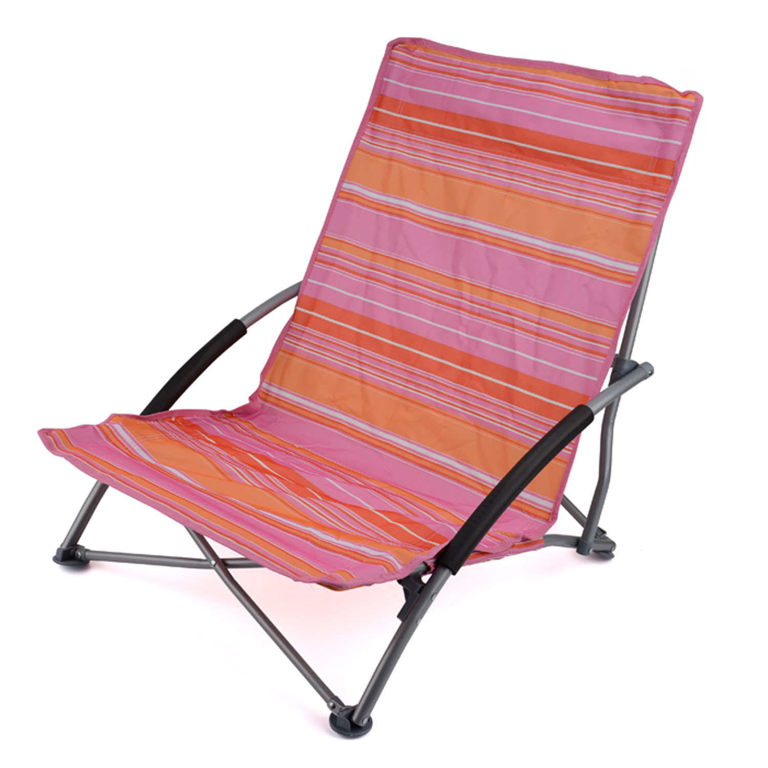Outdoor Portable Chairs Low Folding Beach Chair Lightweight Portable Outdoor