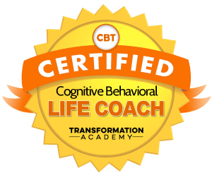 Transformation Academy Certified Cognitive Behavioral Life Coach