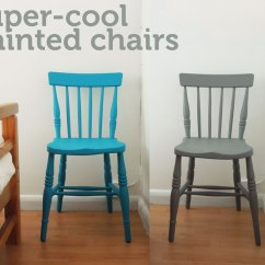 Old Wood Chairs Sports Folding How To Revamp An Wooden Chair Thisisknockout
