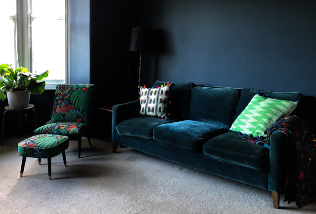DECORATING IN THE DARK  10 THINGS IVE LEARNED FROM