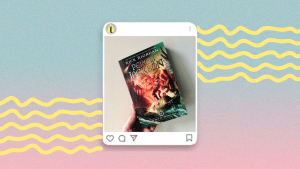 The Sea of Monsters by Rick Riordan: A first-time reader's reaction.