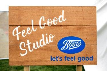 Boots pharmacy, Boots, Summer Sensorium, Brand Activation, Brand event, Event.