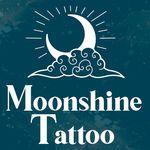 Moonshine Tattoo Studio