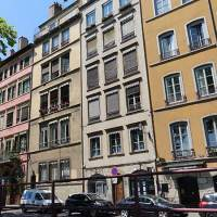 My Essential Sunday Survival Guide in Lyon; Soo Myong; This Is Lyon