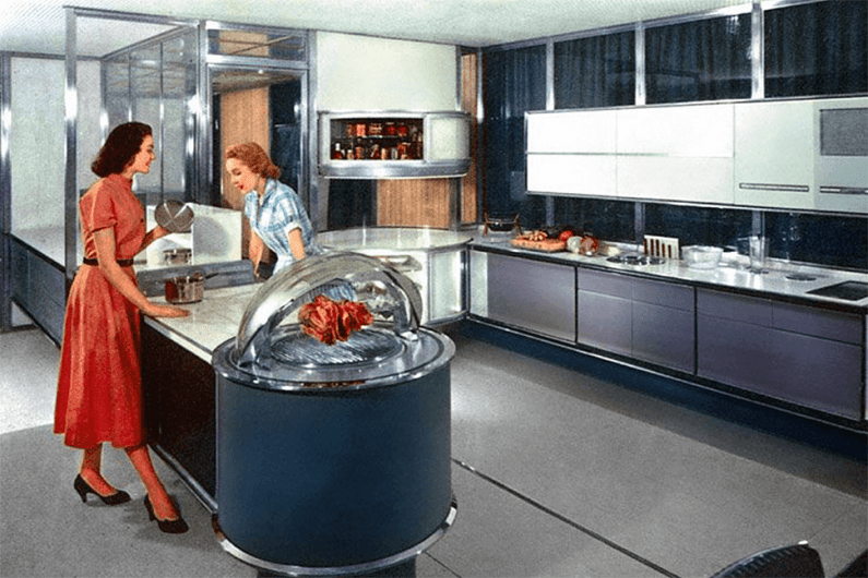 designing kitchens best kitchen appliances three strategies for of the future mold
