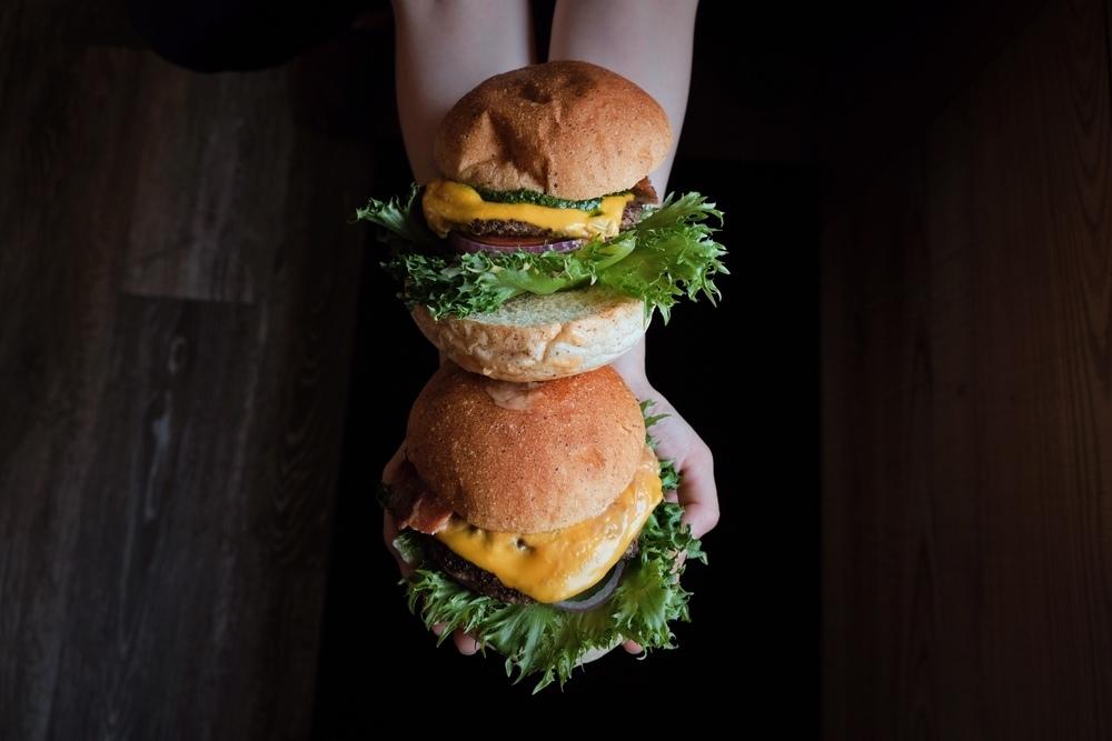 新竹美食。UNO屋諾漢堡|來自竹北的高評價美式漢堡