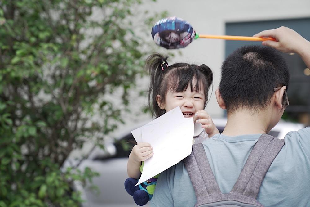 台中景點。2019 玩具總動員與波力玩具展(上篇)