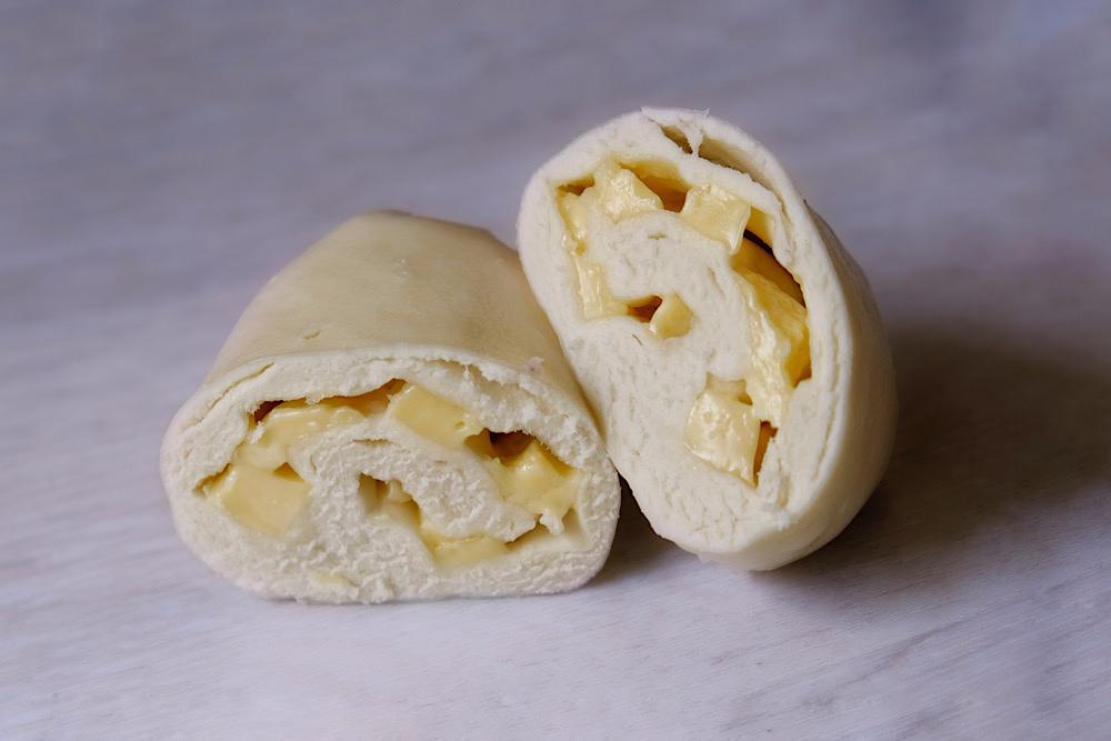 新北美食。麥釀饅頭|把創意揉進老麵饅頭裡 (內文附14種口味介紹)
