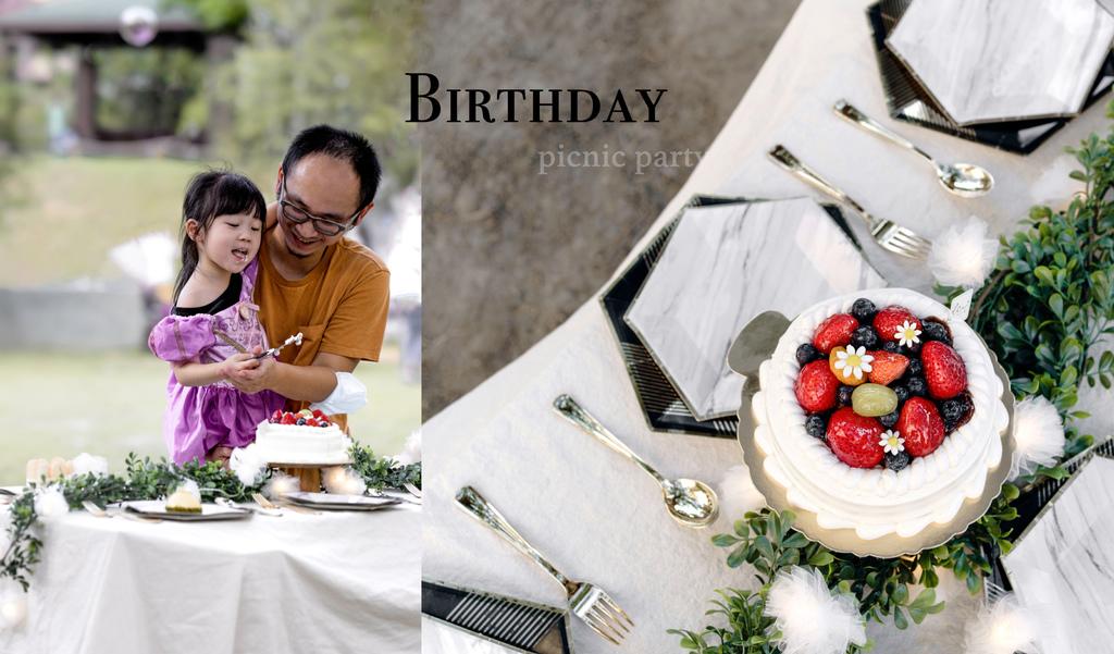 新竹美食。 Color C'ode 凱莉小姐巨城店|女兒的第4個生日蛋糕與派對驚喜!