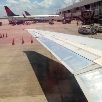 day plane