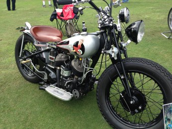 "1940 Indian Scout Junior ""Bopper"""