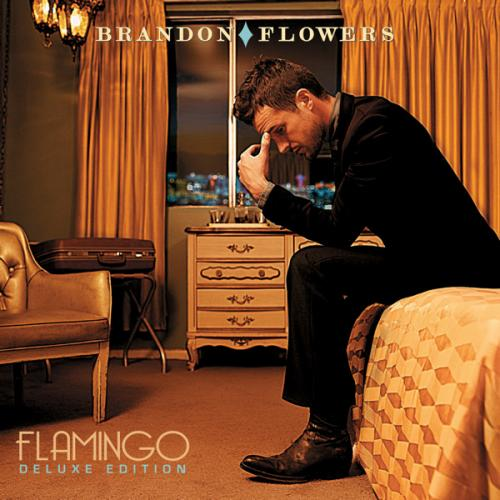 Brandon+Flowers+Flamingo+Cover