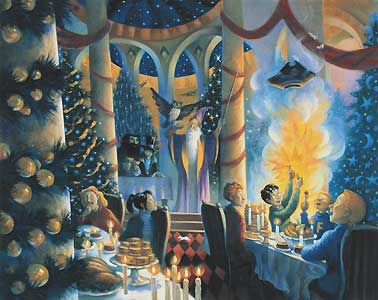 Harry-Potter-Christmas-in-the-Great-Hall