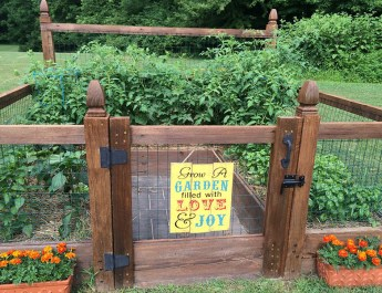 Our Garden Showcase Contest! Share Your Garden With The World – And Win!