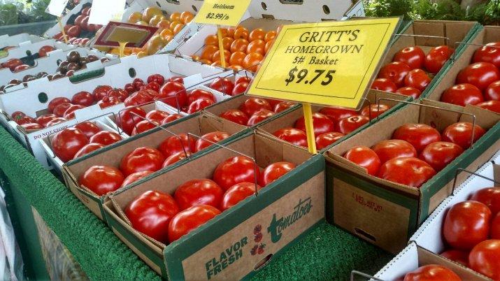 charleston capitol market