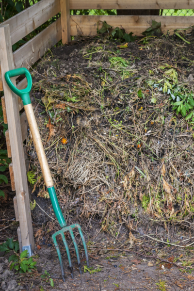 common composting mistakes