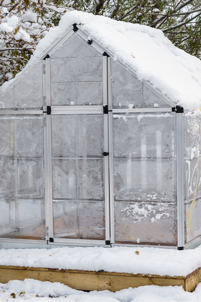 simple cold frame