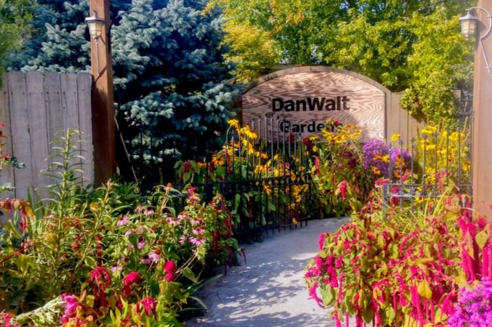 DanWalt Gardens