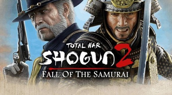 Shogun 2 Total War Fall Of The Samurai Crack Fix Pirate ...