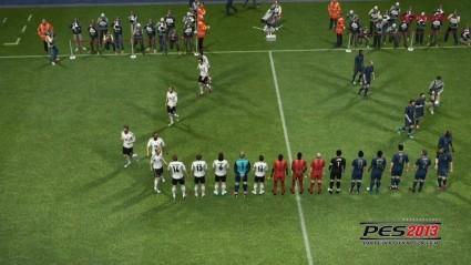 FIFA 13 vs. PES 2013 The Debate Continues   Neil Hughes