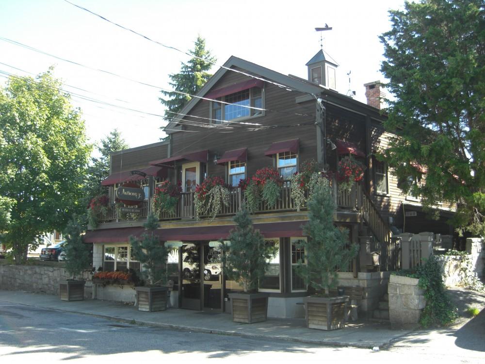 Anthony J's Italian Restaurant